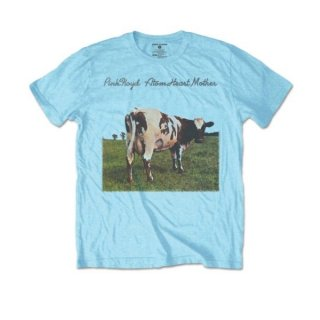 PINK FLOYD Atom Heart Mother Album Lb, Tシャツ