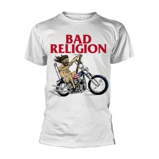 BAD RELIGION American Jesus, Tシャツ