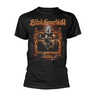 BLIND GUARDIAN Imaginations From The Other Side, Tシャツ