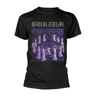 BURZUM Witches Dancing, Tシャツ