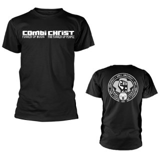 COMBICHRIST Combichrist Army, Tシャツ