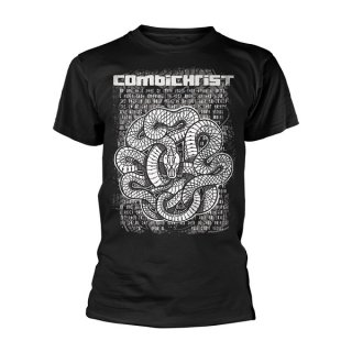 COMBICHRIST Exit Eternity, Tシャツ