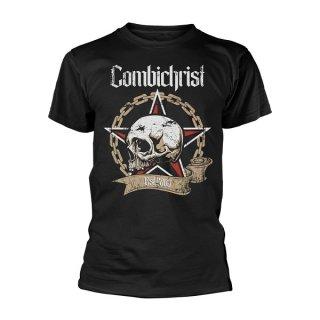 COMBICHRIST Skull, Tシャツ