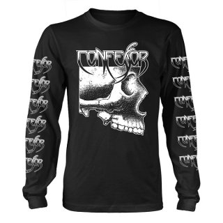 CONFESSOR Condemned, ロングTシャツ