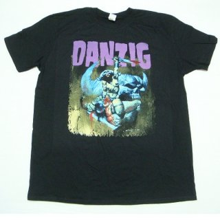 DANZIG Warrior, Tシャツ