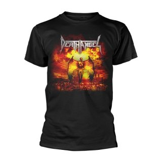 DEATH ANGEL Sonic Beatdown, Tシャツ