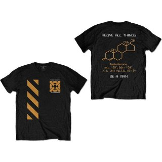 TYPE O NEGATIVE Be A Man, Tシャツ