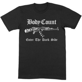 BODY COUNT Enter The Dark Side, Tシャツ