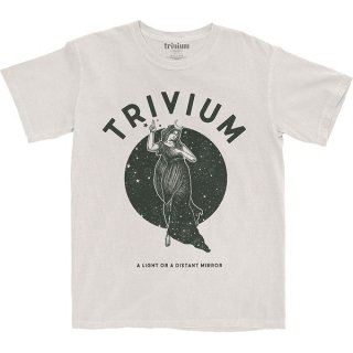 TRIVIUM Moon Goddess, Tシャツ