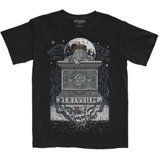 TRIVIUM Tomb Rise, Tシャツ