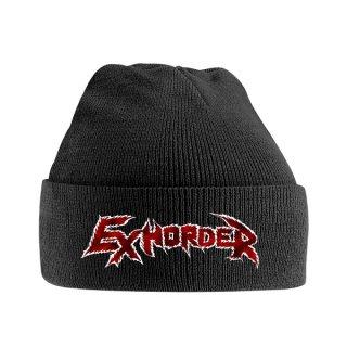 EXHORDER Logo, ニットキャップ