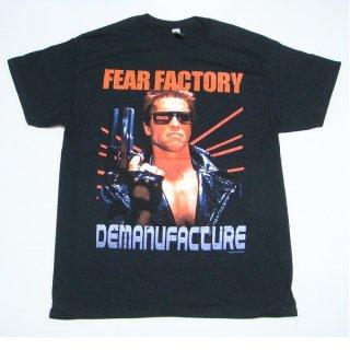 FEAR FACTORY Terminator, Tシャツ