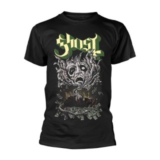 GHOST Rat Afterlife, Tシャツ
