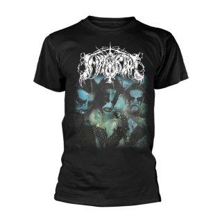 IMMORTAL Blizzard Beasts, Tシャツ