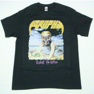 ATROPHY Violent By Nature, Tシャツ