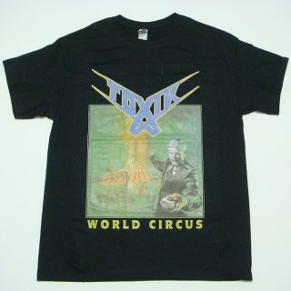 TOXIK World Circus, Tシャツ