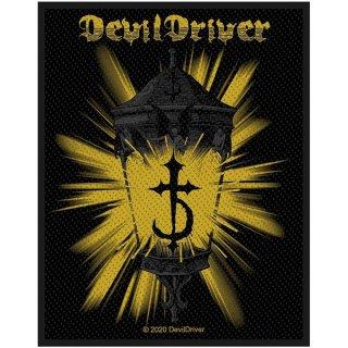 DEVILDRIVER Lantern, パッチ