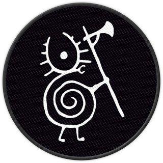 HEILUNG Warrior Snail, パッチ