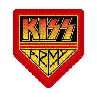 KISS Kiss Army 2, パッチ