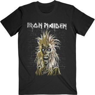 IRON MAIDEN Eddie 40th Anniversary, Tシャツ