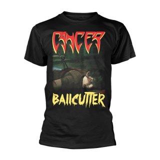 CANCER Ballcutter, Tシャツ