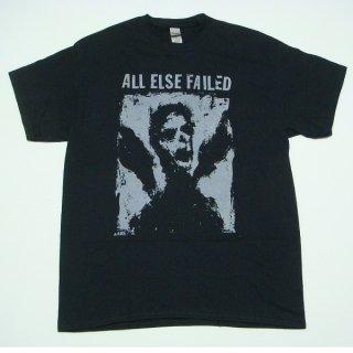 ALL ELSE FAILED Angel, Tシャツ