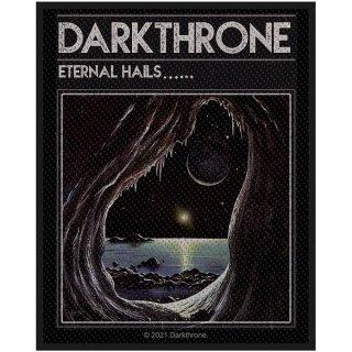 DARKTHRONE Eternal Hails, パッチ