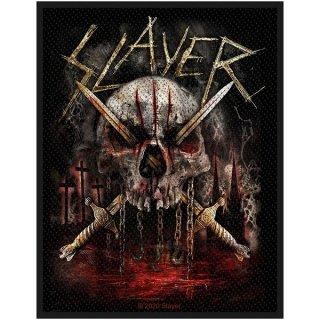 SLAYER Skull & Swords, パッチ