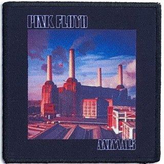 PINK FLOYD Animals Album Cover, パッチ