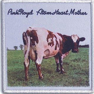 PINK FLOYD Atom Heart Mother Album Cover, パッチ