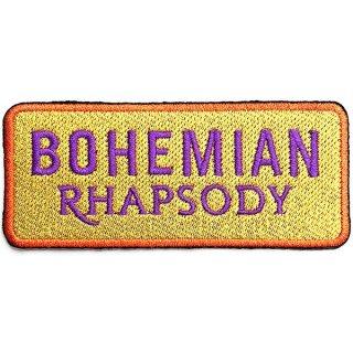 QUEEN Bohemian Rhapsody, パッチ