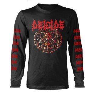 DEICIDE Deicide, ロングTシャツ