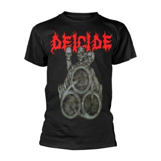 DEICIDE In Torment In Hell, Tシャツ