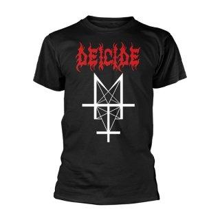 DEICIDE Trifixion, Tシャツ