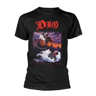 DIO Holy Diver PL, Tシャツ
