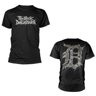 THE BLACK DAHLIA MURDER Detroit, Tシャツ