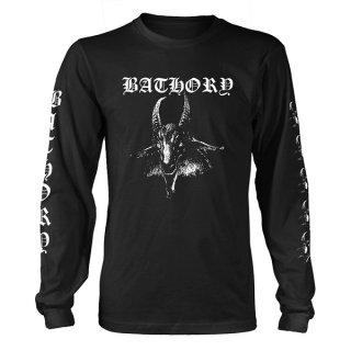 BATHORY Goat, ロングTシャツ