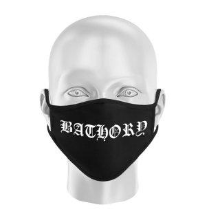 BATHORY Logo, マスク