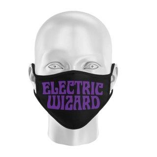 ELECTRIC WIZARD Logo, マスク
