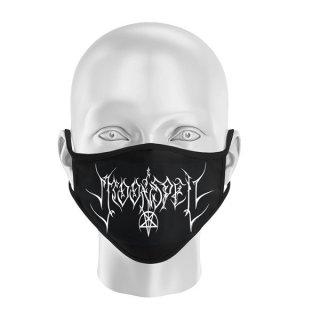 MOONSPELL Logo, マスク