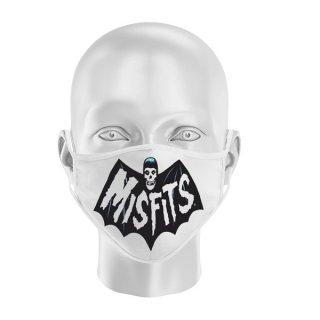 MISFITS Batmisfits, マスク