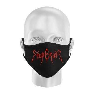 EMPEROR Logo, マスク