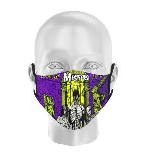 MISFITS Earth, マスク