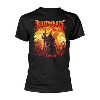 ROSS THE BOSS By Blood Sworn, Tシャツ