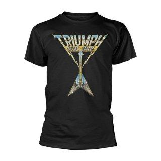 TRIUMPH Allied Forces, Tシャツ