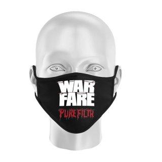 WARFARE Pure Filth, マスク