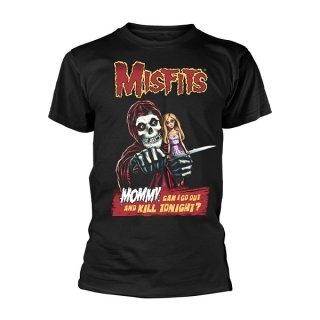 MISFITS Mommy Double Feature, Tシャツ