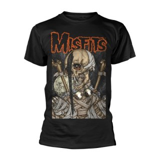 MISFITS Pushead Vampire, Tシャツ