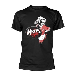 MISFITS Waitress, Tシャツ