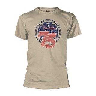FENDER Star Spangled, Tシャツ